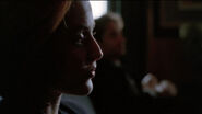 Scully Mulder Hypnose Patient X 2e partie