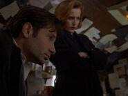 Mulder Scully Tempus Fugit 2e partie