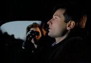 Scully Mulder Entité biologique extraterrestre