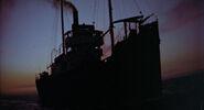 Uroff-Koltoff Étoile de Russie Navire Patient X 1re partie