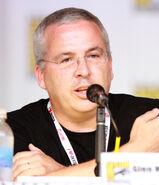 Glen Morgan Scénariste