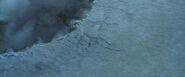 Mulder Scully Antarctique Combattre le Futur