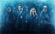 X-Files S11 Promo 2