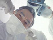 Docteur Shiro Zama Monstres d'utilité publique