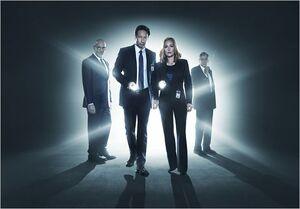 X-Files Revival Promo 9