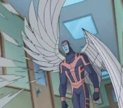 Warren Worthington III(Angel/Archangel) (Earth-8096)