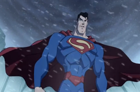 Kal-El(Superman) (Trapped In Time)