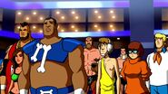 Scooby Doo Wrestlemania Myster Screenshot 2376