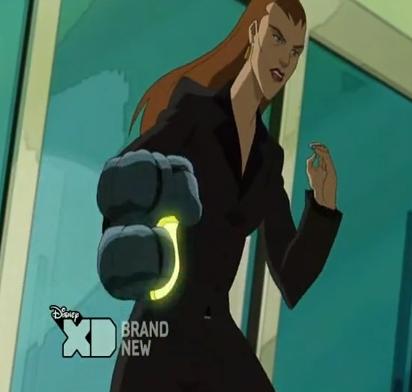 Norma Osborn (Green Goblin)