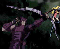 Hawkeye (Synthezoid)