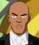 Lex Luthor(Harley Quinn Universe)