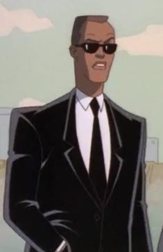 Agent Jay