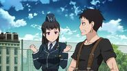 Fire Force Episode 3 0212