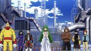 My Hero Academia Season 5 Episode 5 0923
