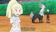 Pokemon Sun & Moon Episode 129 0812