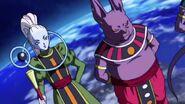 Super Dragon Ball Heroes Big Bang Mission Episode 8 463