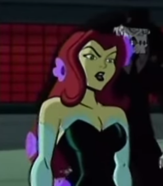 Dr. Pamela Lillian Isley(Poison Ivy) (Earth-23)