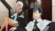 Fire Force Episode 18 0214