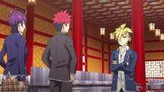 Food Wars Shokugeki no Soma Season 3 Episode 1 0489