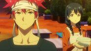 Food Wars Shokugeki no Soma Season 3 Episode 4 0726