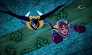 Justice League Action Women (171)