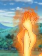 Mini hands