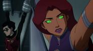 Teen Titans the Judas Contract (1143)