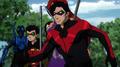 Teen Titans the Judas Contract (496)