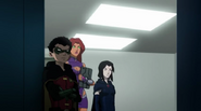 Teen Titans the Judas Contract (518)
