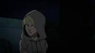 Teen Titans the Judas Contract (543)