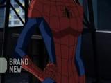 Petra Parker (Spider-Girl)