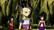 Dragon Ball Super Episode 112 0315