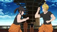 Fire Force Episode 5 0332
