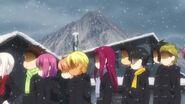 Food Wars! Shokugeki no Soma Season 3 Episode 22 0146