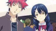Food Wars Shokugeki no Soma Season 3 Episode 2 0737