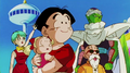 Goku Returns to the other world (72)