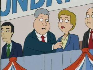 Clinton Dynasty
