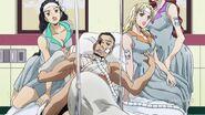 JoJo's Bizarre Adventure Diamond is Unbreakable Episode 29 0710