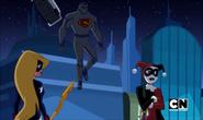Justice League Action Women (814)