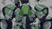 Justice League Dark Apokolips War 2075