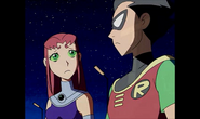 Teen Titans Forces of Nature4600001 (2005)