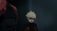 Teen Titans the Judas Contract (1097)