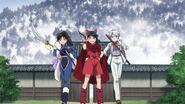 Yashahime Princess Half-Demon Episode 14 0623