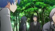 Assassination Classroom Episode 5 0605