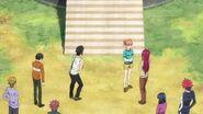 Food Wars! Shokugeki no Soma Season 3 Episode 13 0964