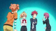 Food Wars! Shokugeki no Soma Season 3 Episode 16 0986
