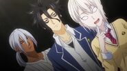 Food Wars Shokugeki no Soma Season 4 Episode 7 0629