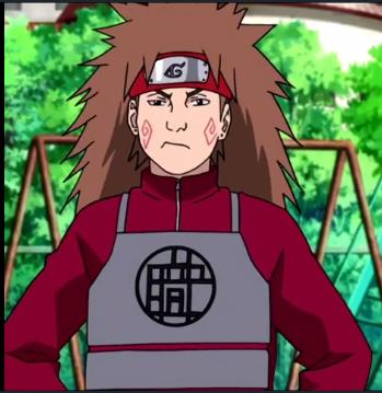 Choji Akimichi(Genjutsu World)