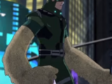 Flint Marko(The Sandman) (Ultimate Spider-Man)