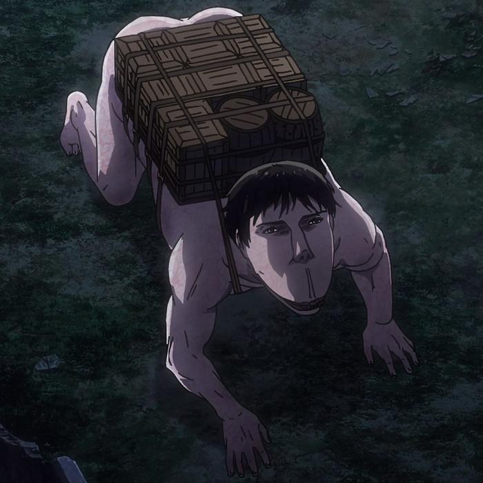 Cart Titan